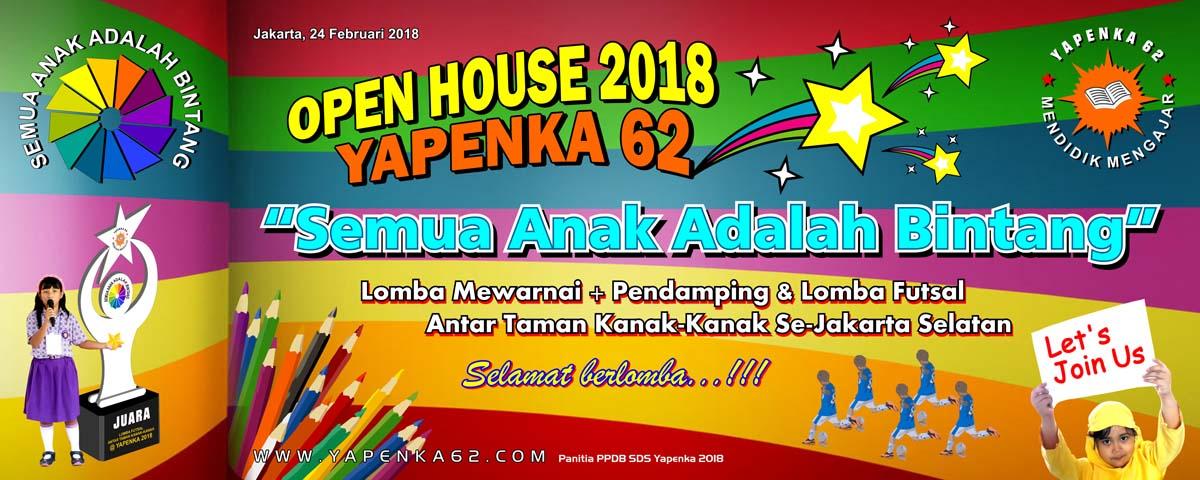 Open House 20188 Yapenka 62